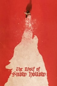 THE WOLF OF SNOW HOLLOW (2020) [BLURAY 720P X264 MKV][AC3 5.1 LATINO] torrent
